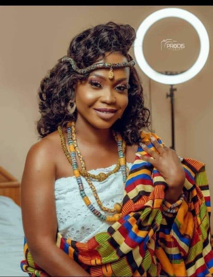 Maureen Ezissi is Spilling her Beauty Secrets with a New
